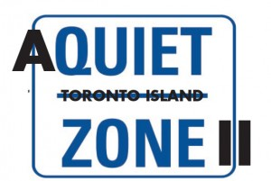 A Quiet Zone, A project by the artist Jed Speare which looks at sound in cities.