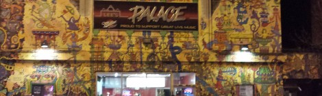 Social Music Hubs of Toronto: Lee's Palace & The Dance Cave