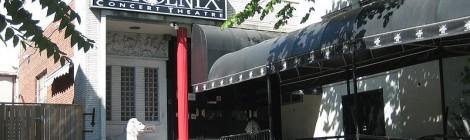 Site Analysis of The Phoenix Concert Theatre
