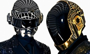 Daft Punk: Challenging the system?