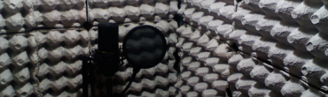 Audio Skills: Making a recording